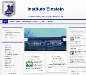 institutoeinstein.cl